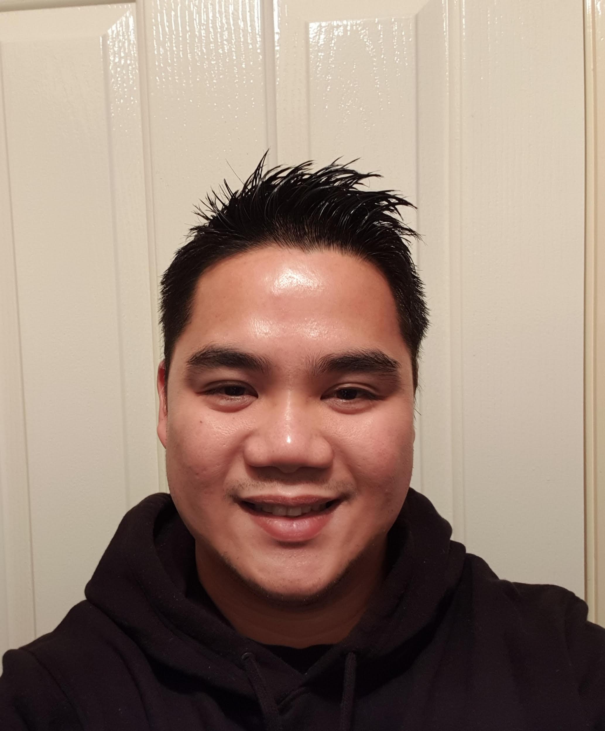 Frederick's profile picture