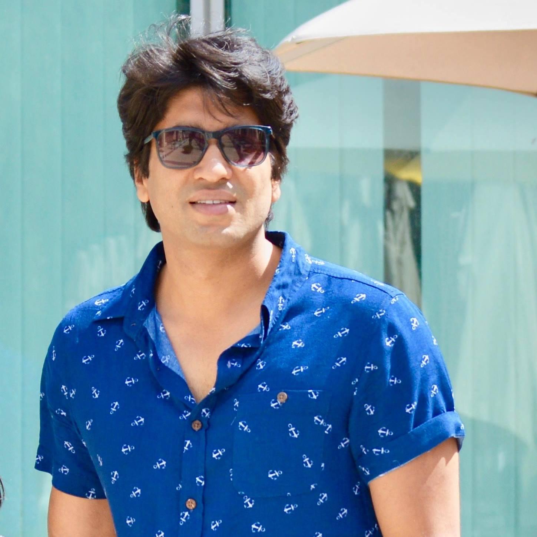 Sumit's profile picture